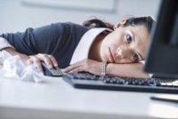 Как заставить себя работать после праздников