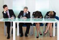 Как вести себя на совещании