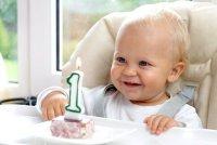 Что должен уметь ребенок в один год?