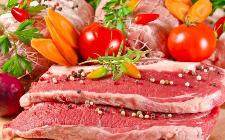 Как убрать неприятный запах мяса