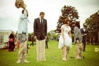 Развлечения для гостей на свадьбе