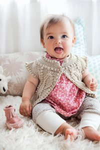 Как выбрать одежду для новорожденного по размеру