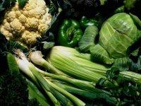 Чем полезны листовые овощи