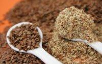 Семена льна для генеральной уборки кишечника