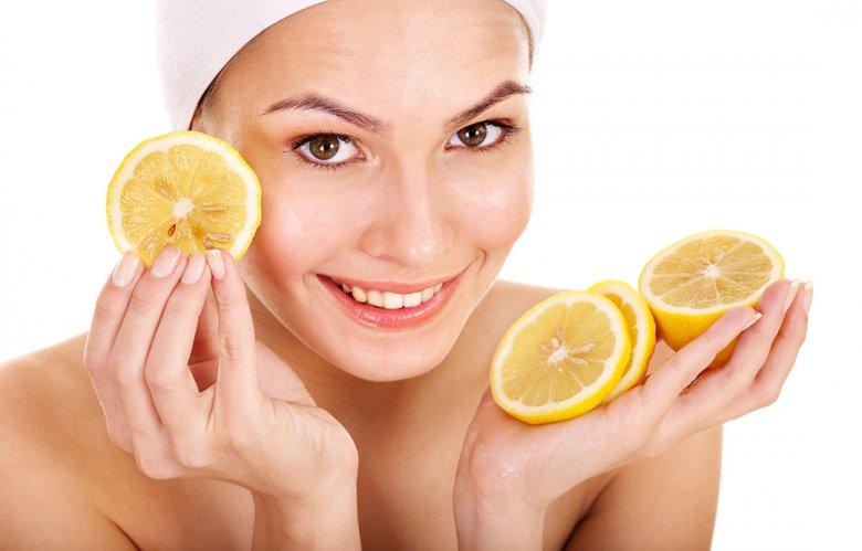 4 рецепта с лимонами для удаления следов прыщей