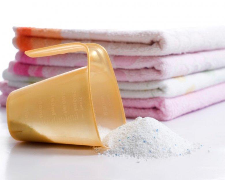 Как проверить качество стирального порошка
