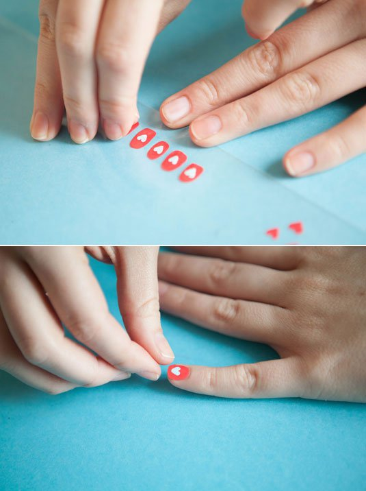 Маникюрный лайфхак: как просто и быстро научиться рисовать на ногтях