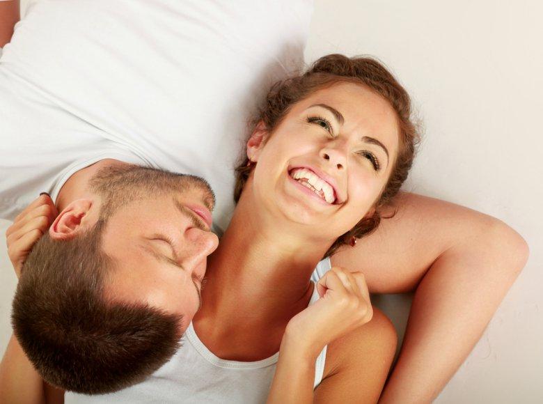 Что нравится мужчинам в постели больше всего?