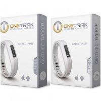 ONETRAK представил фитнес-трекеры в бюджетном сегменте