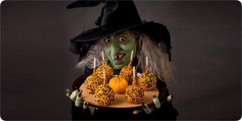 Что посмотреть на Хэллоуин