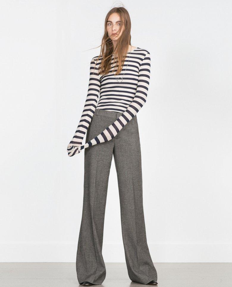 Модные брюки для женщин