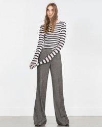 Модные брюки для деловых женщин