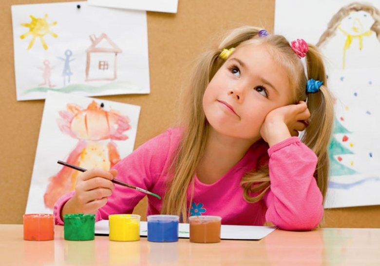 Что можно сделать из детских рисунков