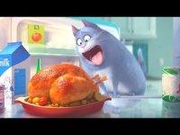 Русский трейлер «Тайная жизнь домашних животных»