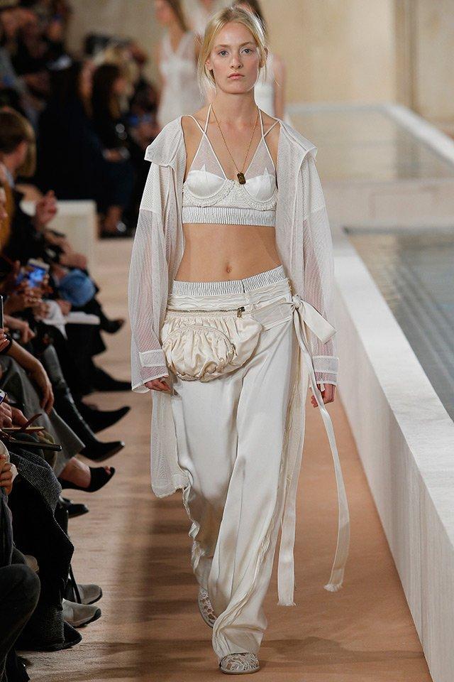 Тренд весна-лето 2016: ночнушка или модное платье?