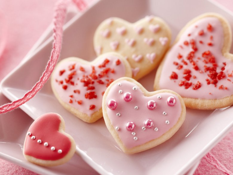 Как празднуют День святого Валентина в разных странах
