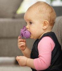Как избежать болезни грязных рук у детей