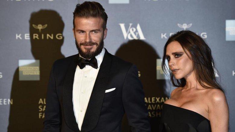Виктория и Дэвид Бекхэм хотят развестись?