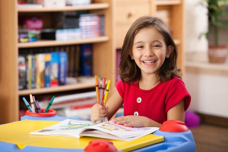 Как улучшить память ребенку?