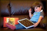 Как отучить ребенка есть много сладкого