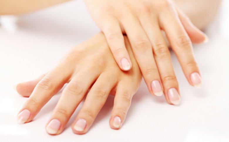 Что расскажут ногти о вашем здоровье