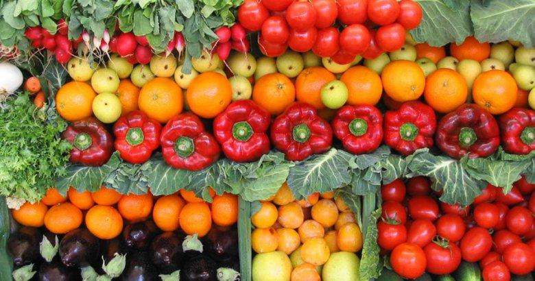 Как избавиться от химии на овощах и фруктах