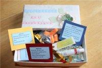 Подарок на свадьбу: аптечка первой помощи для новобрачных