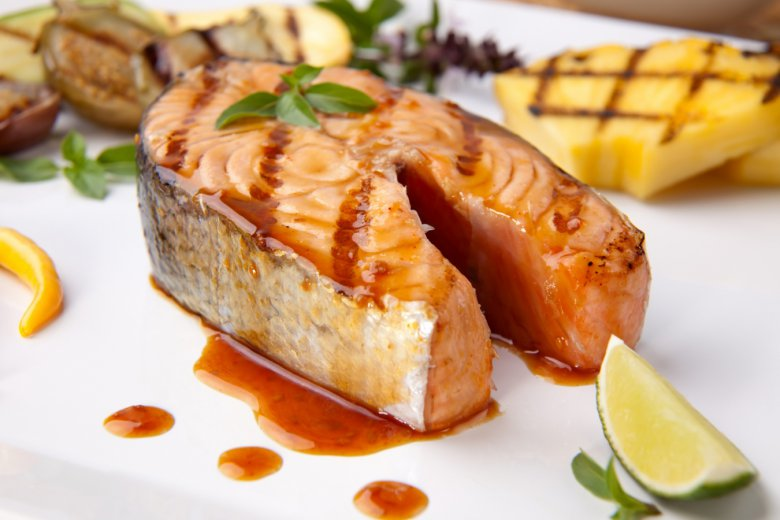 Кулинарные секреты приготовления рыбы