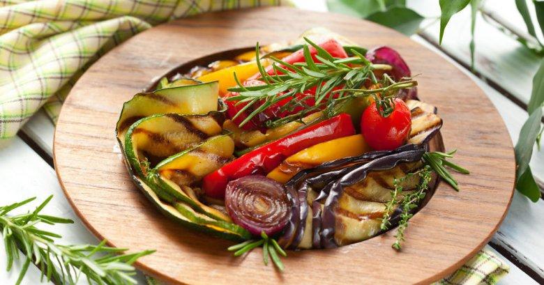 7 вариантов диетического ужина на неделю