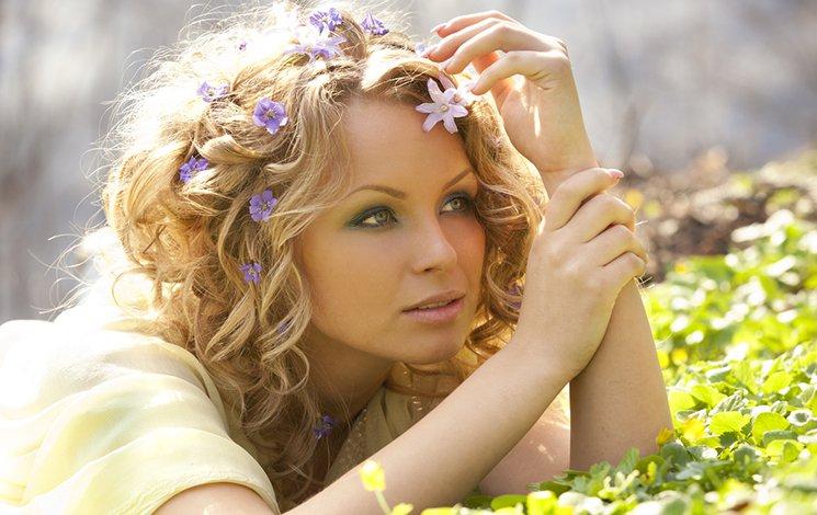 Как сделать правильный летний макияж