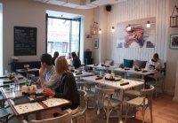 Ресторан Bottega Ventuno (21)