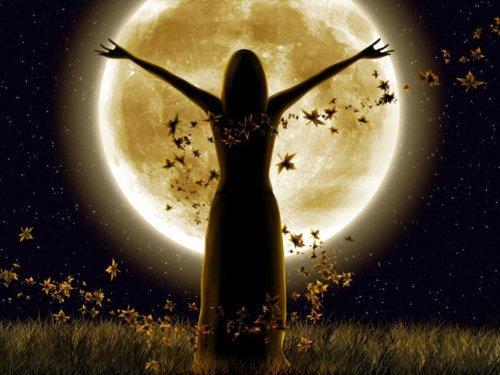 Лунный календарь похудения на март 2017: похудение на убывающую луну