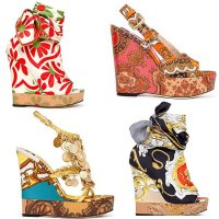 Новый модный тренд от D&G