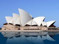 Отдых в Австралии: Сиднейская опера
