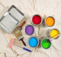 Летучие органические соединения в красках