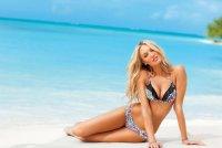 Модный купальник на лето 2012, Victoria's Secret