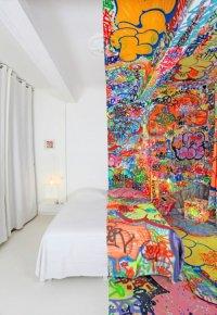 Au Vieux Panier — отель для любителей креатива