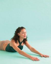 Йога для расслабления мышц спины