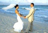 Свадьба all inclusive в другой стране: модный тренд