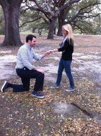 Как не сорвать помолвку