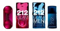 Парный аромат Glam
