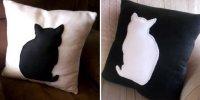 Подушка для вашей мурки