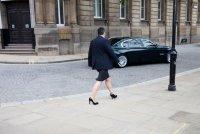 Ох уж эта коварная юбка