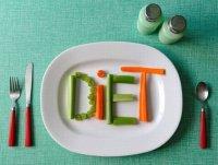 Салат из спаржи и моркови