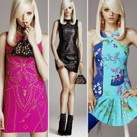 H&M и Versace
