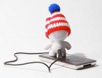 Audiobot Speaker - креативная колоночка