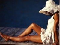 Безопасный загар в солярии