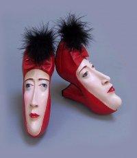 Старая обувь с новым лицом