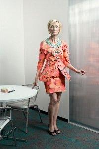 Офисная мода - 2012