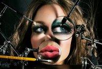Как сделать губы объемнее